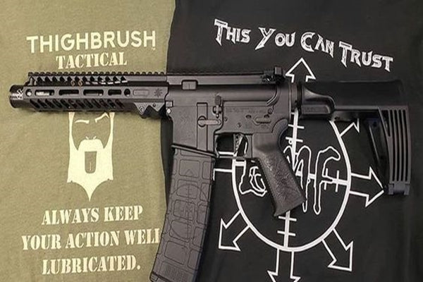 Announcing Our New Partnership with Black Metal Firearms