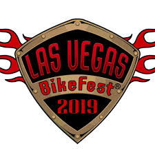 19TH ANNUAL VEGAS BIKE FEST - OCTOBER 3-6TH, 2019