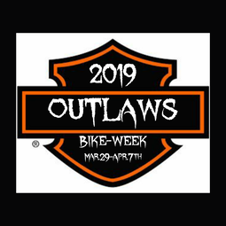Outlaws Bike Week 2019