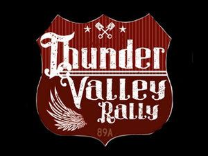 THUNDER VALLEY RALLY in COTTONWOOD, AZ is this Weekend!