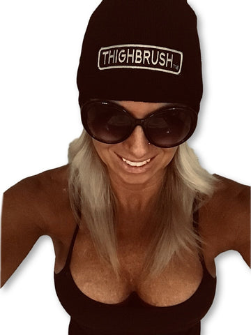 THIGHBRUSH® BEANIES