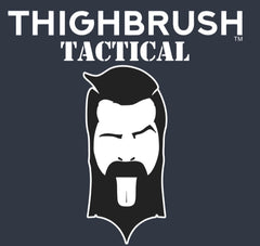 THIGHBRUSH® TACTICAL LOGO