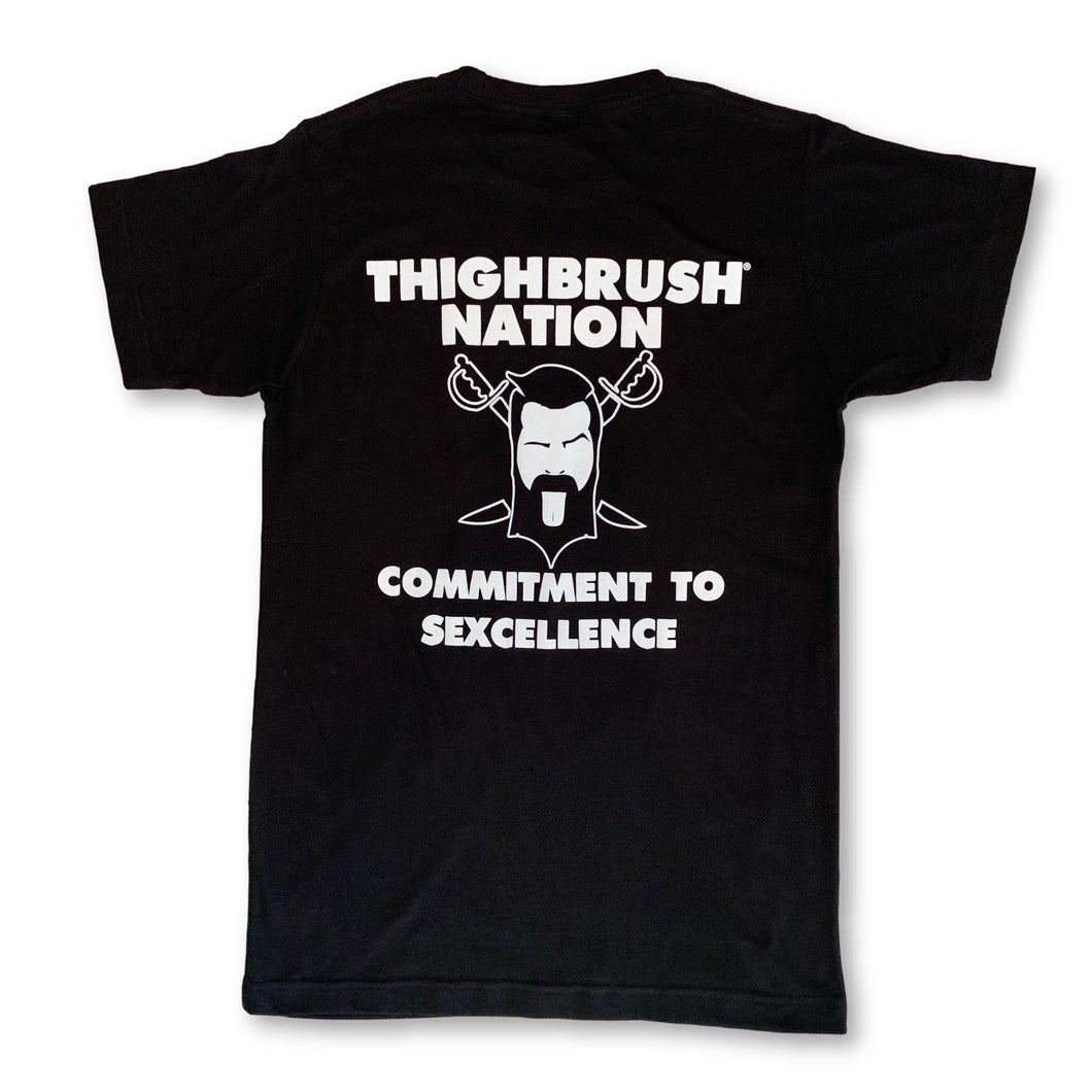 THIGHBRUSH® NATION
