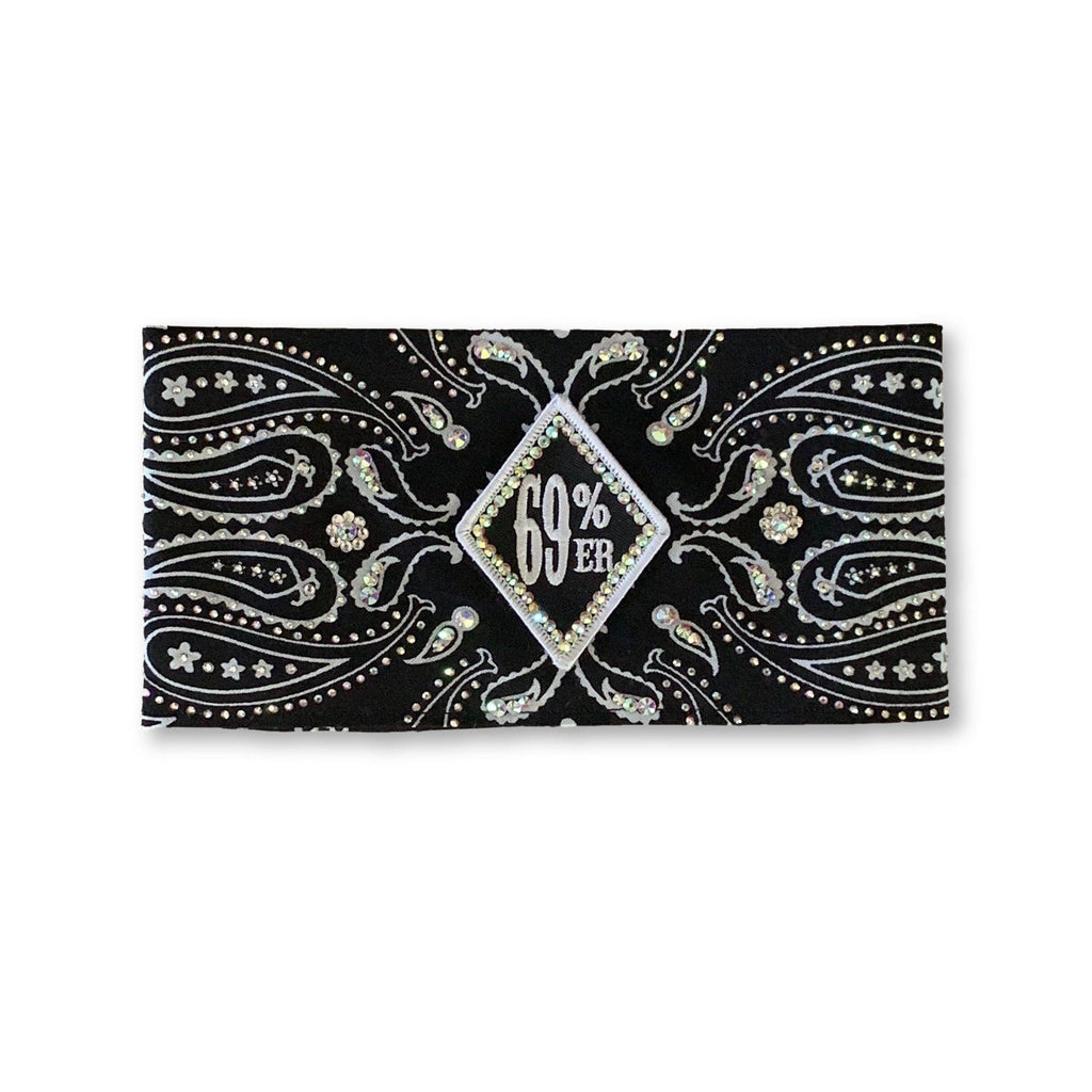 THIGHBRUSH® - Women's Bandanas - thighbrush