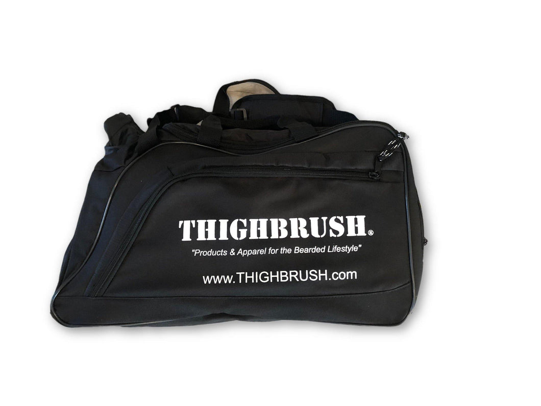THIGHBRUSH® ATHLETICS - Gym Bag - Sports Duffel Bag - thighbrush