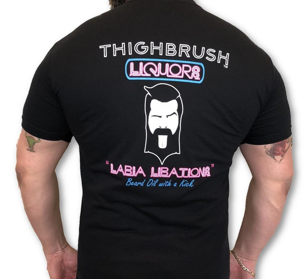THIGHBRUSH LIQUORS -