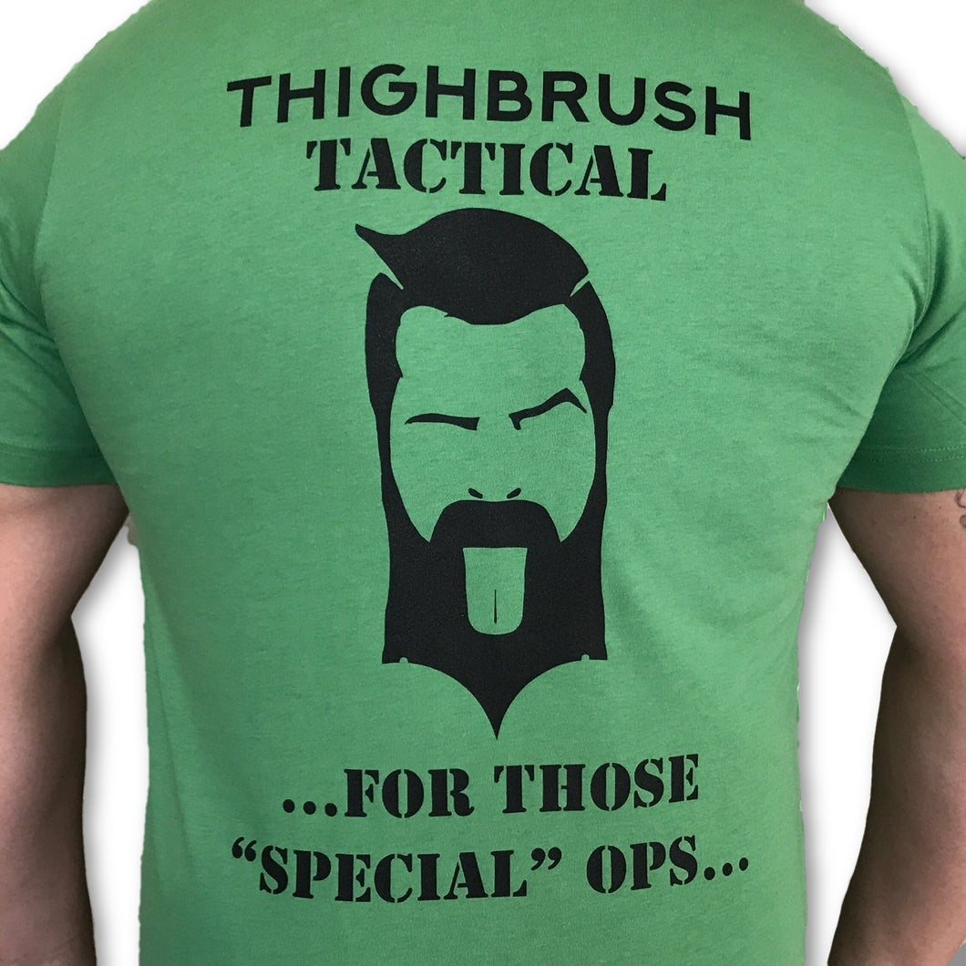 THIGHBRUSH TACTICAL - For Those