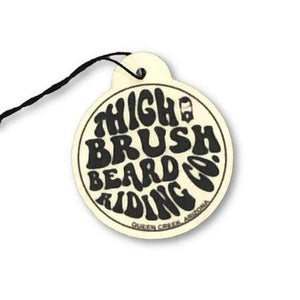 THIGHBRUSH BEARD RIDING COMPANY - Air Freshener - Pina Colada - THIGHBRUSH®