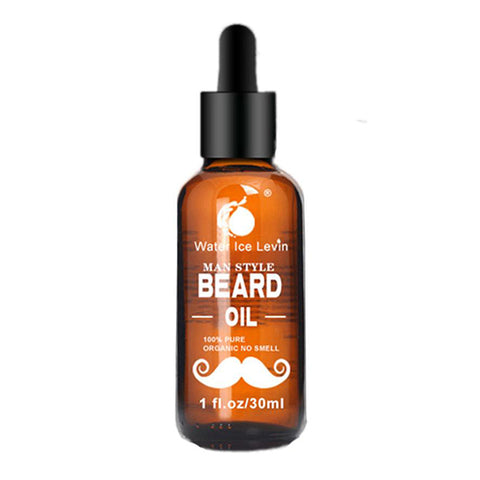 New High Quality Beard Growth Oil for  Men