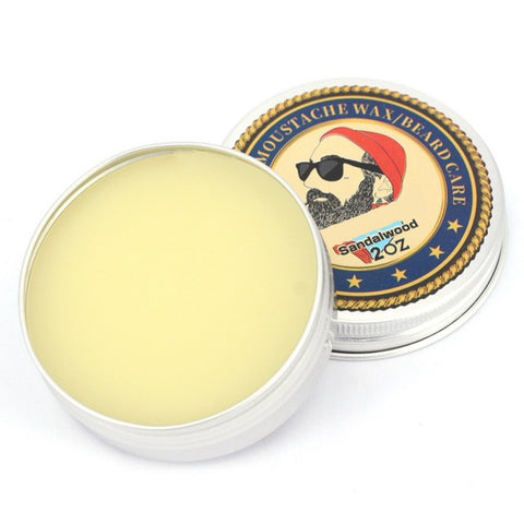 Organic Beard Conditioner Leave in Styling