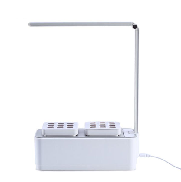 Smart Garden For Plants With LED Growing Light - A Little Of Dis And Dat