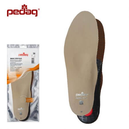 Premium Memory Foam Arch Support Insoles