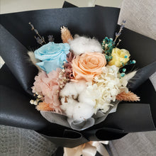 Preserved Everlasting Bouquet