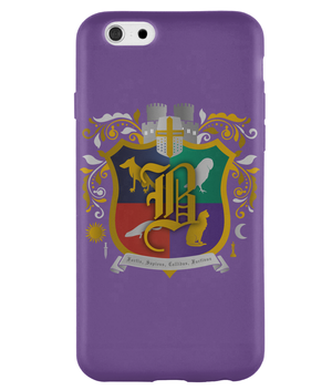 Bothwell Crest Phone Case
