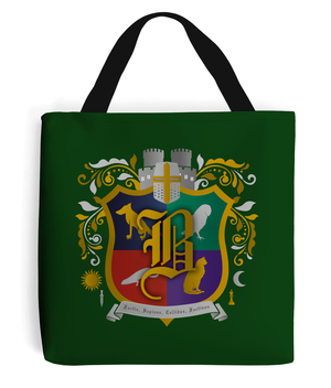 Tote Bag Bothwell Crest