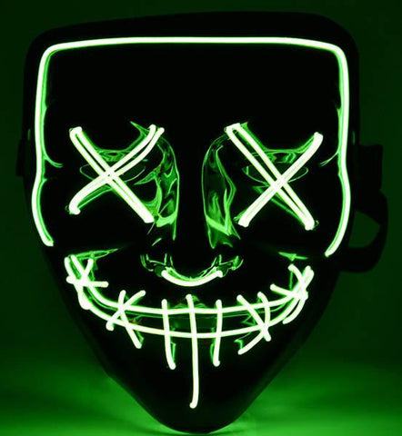 Halloween Handmade Art Neon Sign