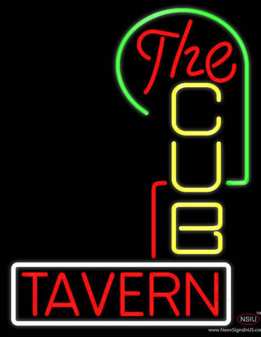 The Cub Tavern Real Neon Glass Tube Neon Sign
