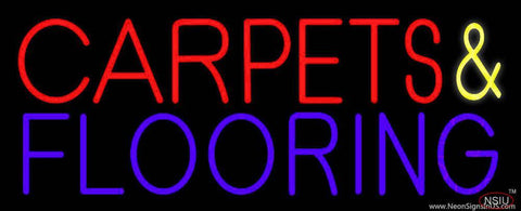 Carpets And Flooring Real Neon Glass Tube Neon Sign