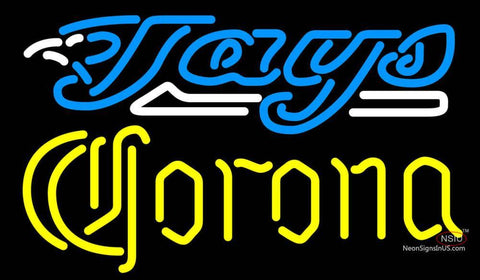 Corona Toronto Blue Jays MLB Neon Sign