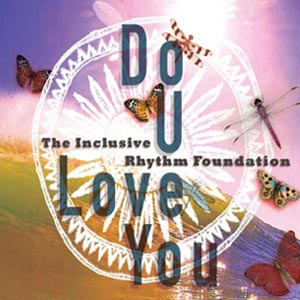 Do U Love You - CD