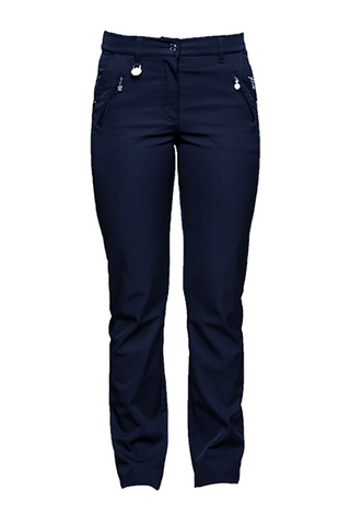 Daily Sports Irene Pants 29 Inch - Navy