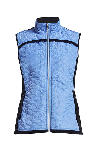 Rohnisch Keep Warm Vest - Night Fall- AW2017