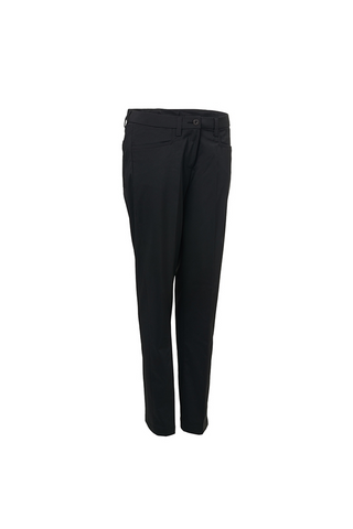 Ladies Abacus Pitch Stretch Trousers - Green Gecko
