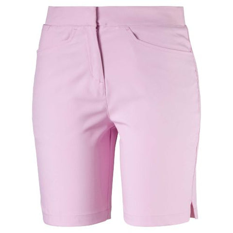 Ladies Puma Pounce Bermuda Shorts - 2019