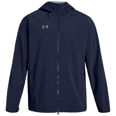 Under Armour Storm Rain Jacket - Navy - SS2018