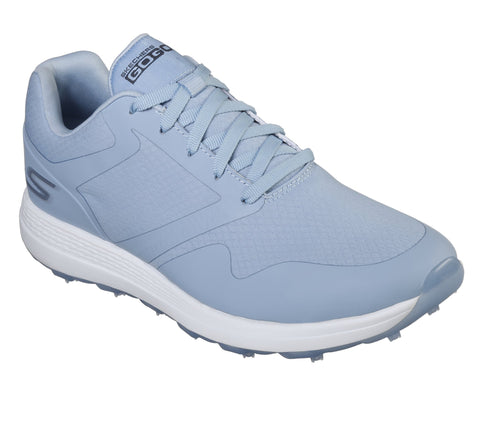 Skechers Ladies Max Fade - Blue - SS2018
