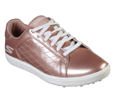 Skechers Ladies Drive - Rose Gold