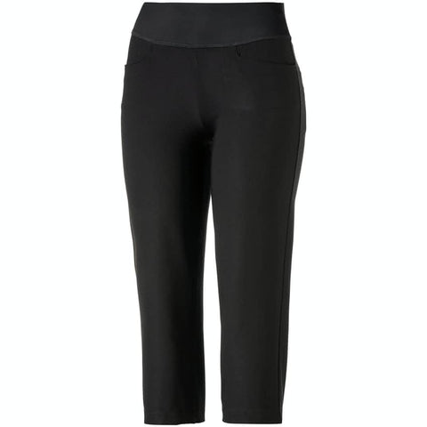Ladies Puma Jogger Trousers - Peacoat / Black