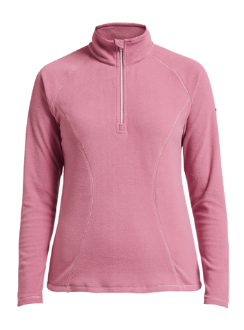 Rohnisch Micro Fleece - Blush - AW2018