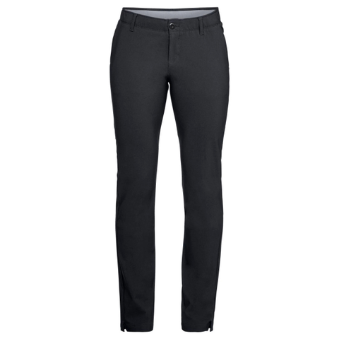 Under Armour Ladies CGI Trousers - Black - AW2018