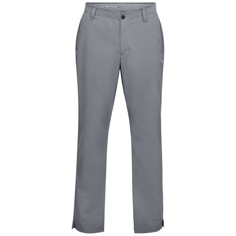 Under Armour Matchplay Taper Golf Trousers –  Steel - SS2018