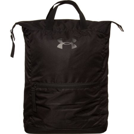 Under Armour Tasker Back Pack - Black