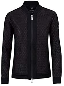 Daily Sports Nowa Wind Jacket - Black