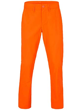 Peak Performance Maxwell P Trousers - Orange - SS2018