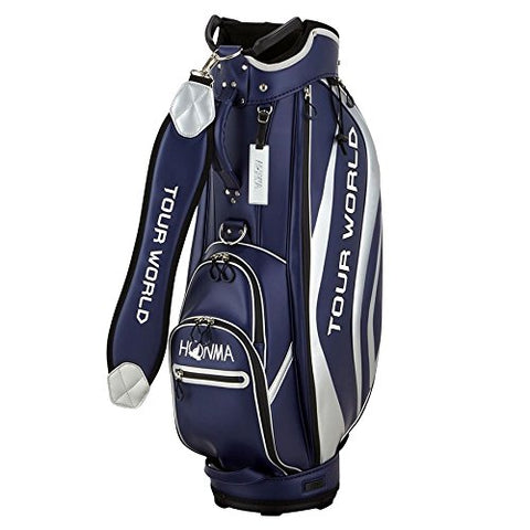 "Honma CB-1813 Tour World 9"" Tour Bag"