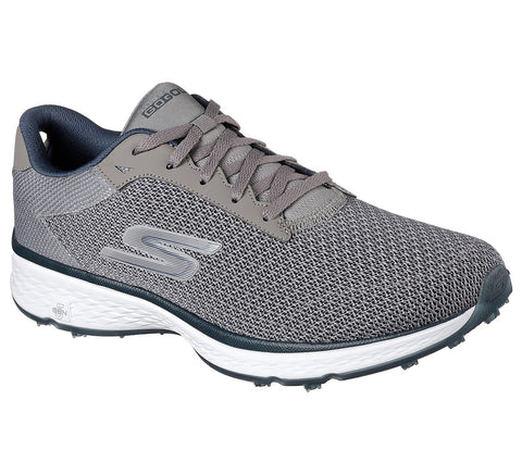 Skechers Fairway Lead Golf Shoe - Grey/Navy