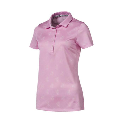 Puma Burst into Bloom Polo - 2019