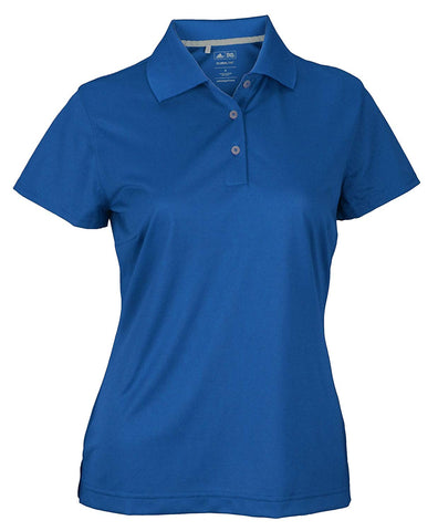 Adidas Climalite Block Polo Ladies - Mint - SS2016