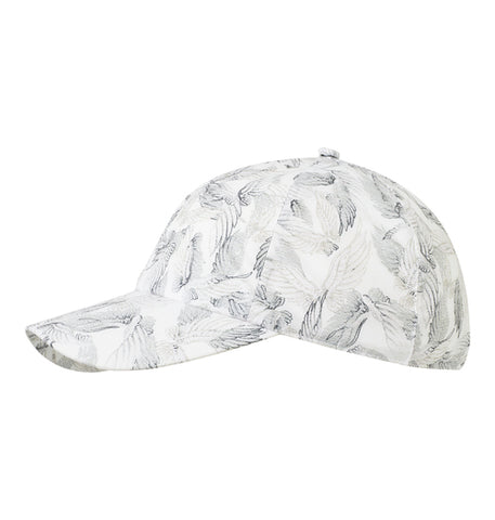 Daily Sports Wings Rain Cap - White/Contrast - SS2017