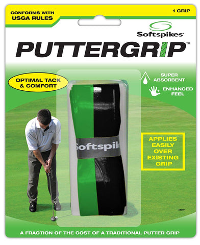 Puttergrip - Softspikes - 1 Grip