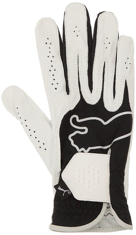 Puma Performance Golf Glove -White - SS2016