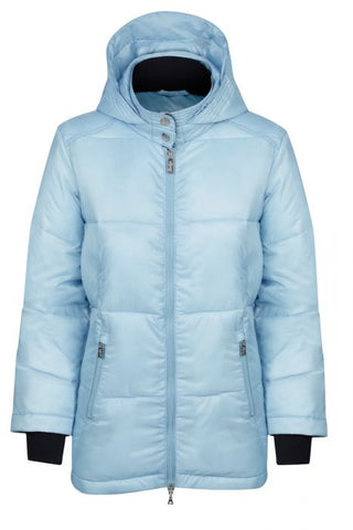Daily Sports Sanne Jacket - Blue