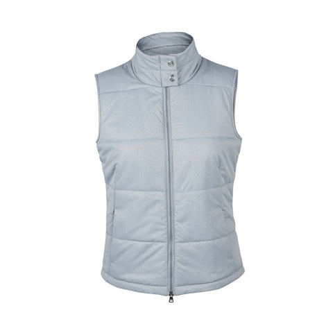 Daily Sports Heat Wind Vest - Silver - AW2018