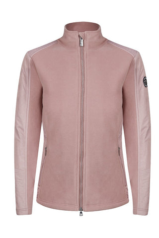 Daily Sports Raquel Jacket - Rose