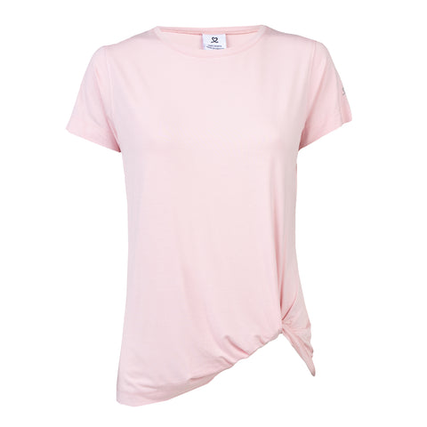 Daily Sports  Short Sleeve - Pink -  SS2018