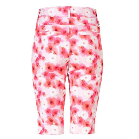 Daily Sports Tori City Shorts 62cm - Poppy Print